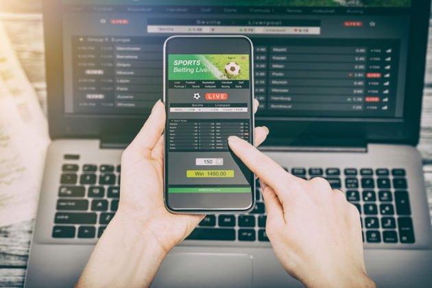 Hitta bra bettingsidor